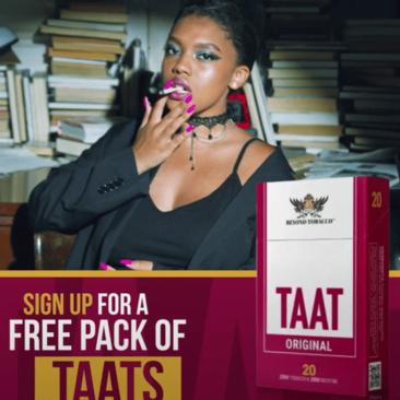taat-woman